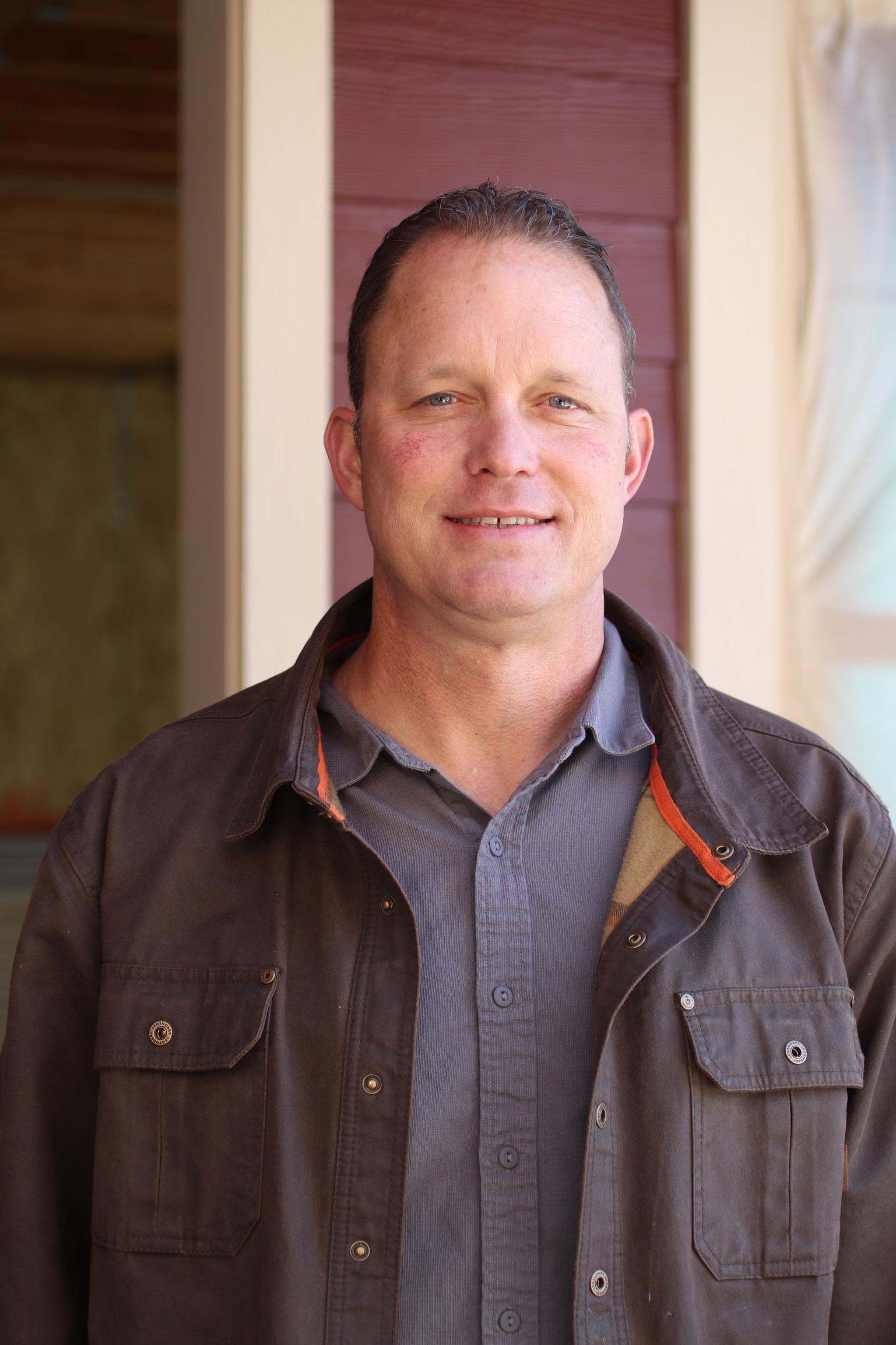Mark Marshall