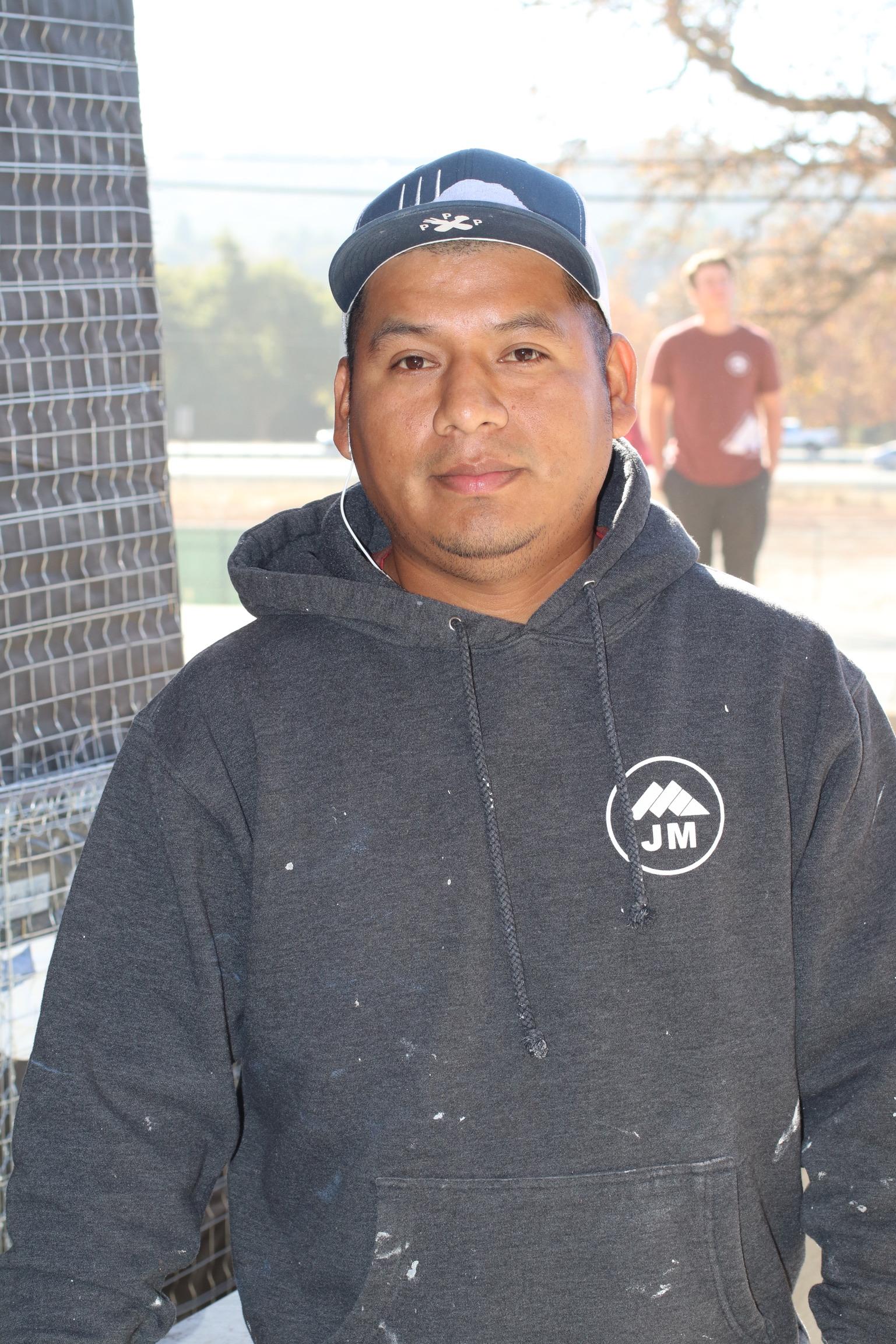 Nelson Perez-Garcia