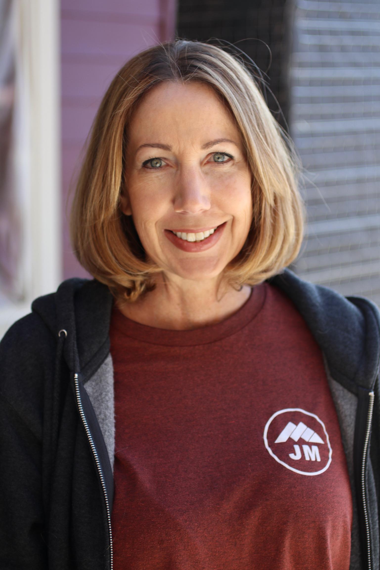 Laurel Marshall